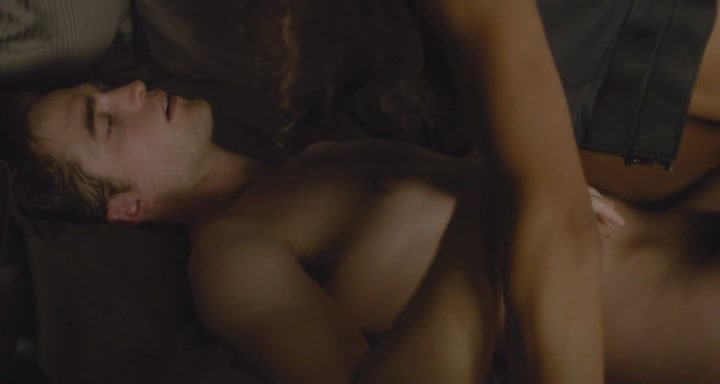 Opinion, lie. robert pattinson nude scene remarkable