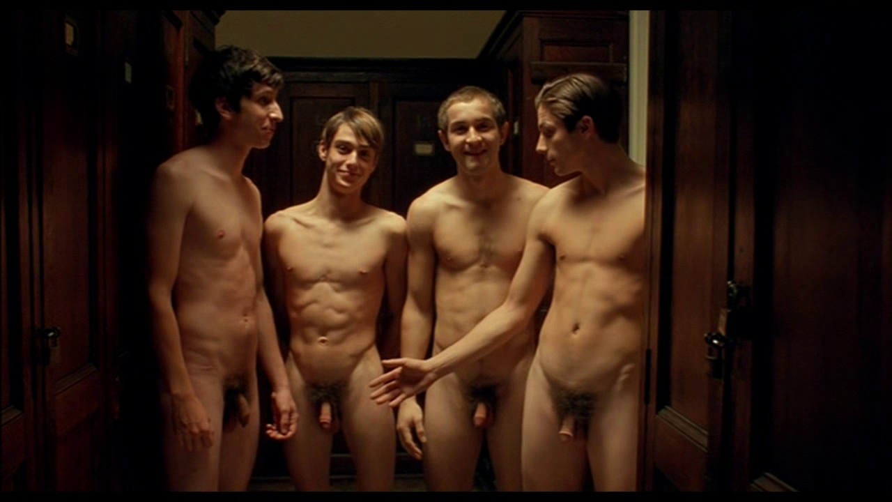 David kross deleted nude scene