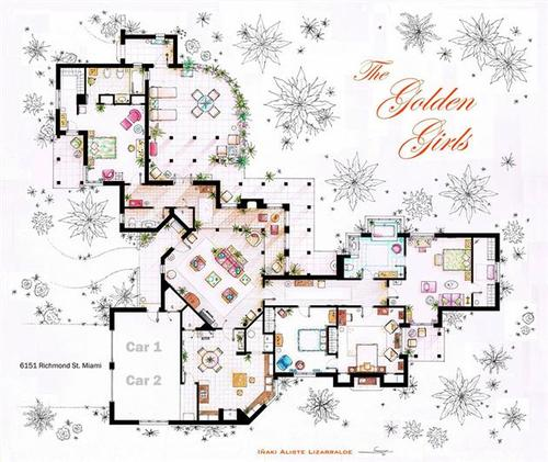 Famous-Television-Show-Home-Floor-Plans-14.jpg
