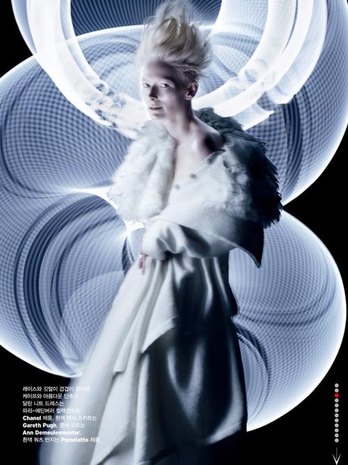 Tilda Swinton W Magazine Korea 2013-002.jpg