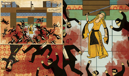 classic-movies-in-turkish-miniatures-posters-and-super-heroes-as-hieroglyphics-by-murat-palta-and-josh-lane-9-kill-bill.jpg