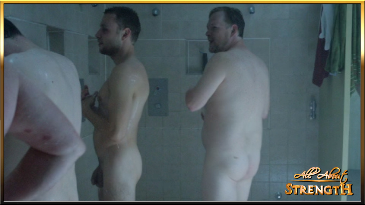 omg they re naked german actors max riemelt and hanno koffler in