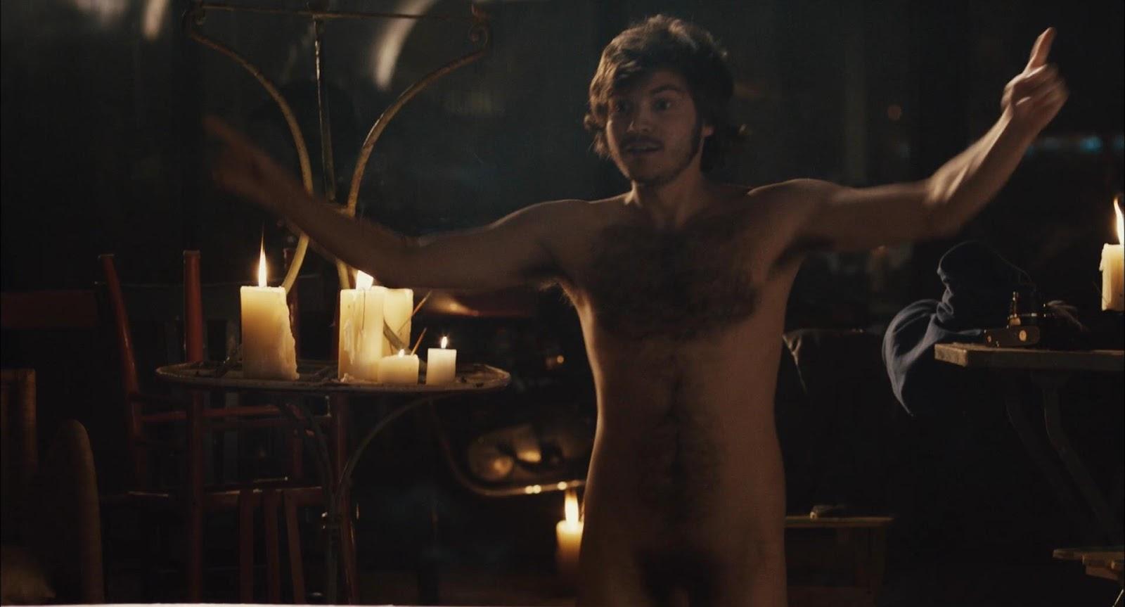 Josh's naked ambition