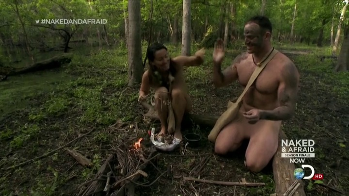 Controversial Texas Contestant On Naked And Afraid Upset With How She Was Portrayed On Show