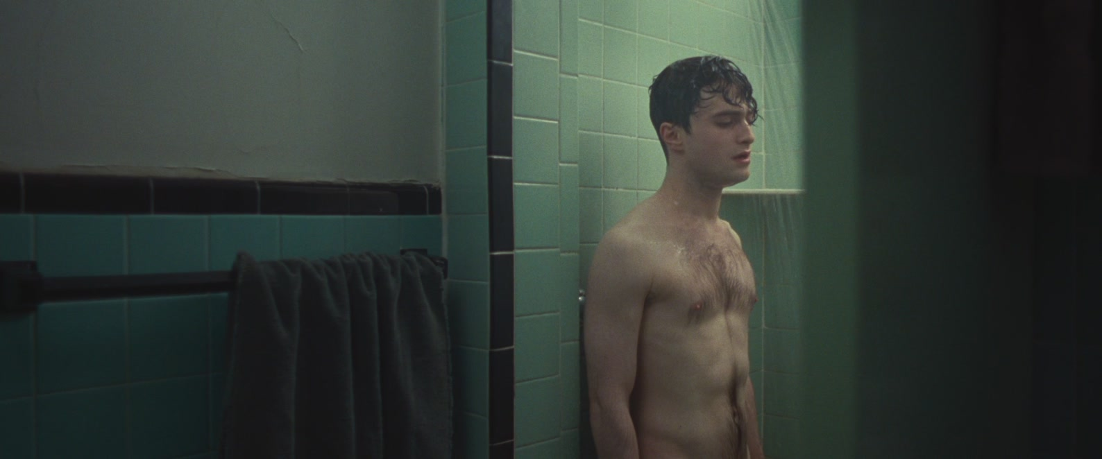 Locker room nude guys men