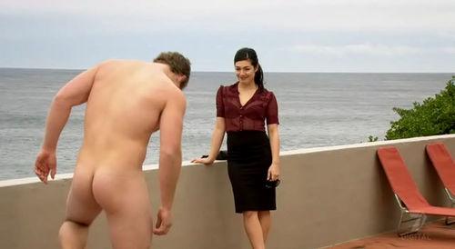 Jai Courtney nude