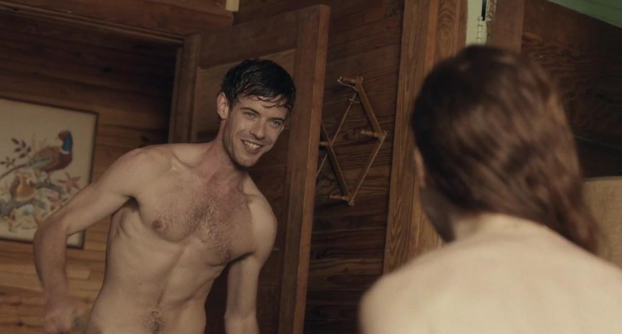 Luke Treadaway Gay sex scene - GayForIteu