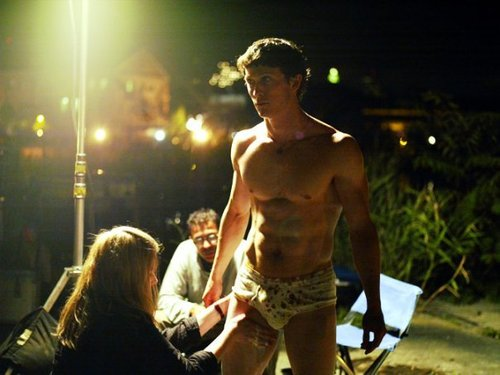 Tucker nude jonathan