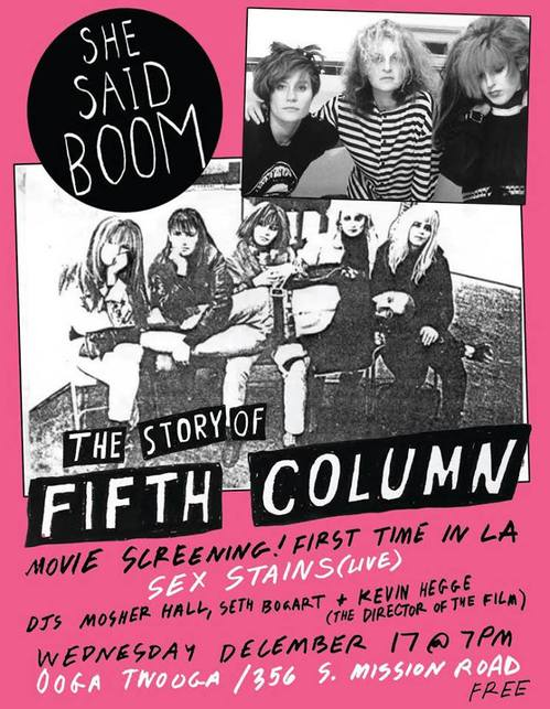 She Said Boom LA flyer.jpg