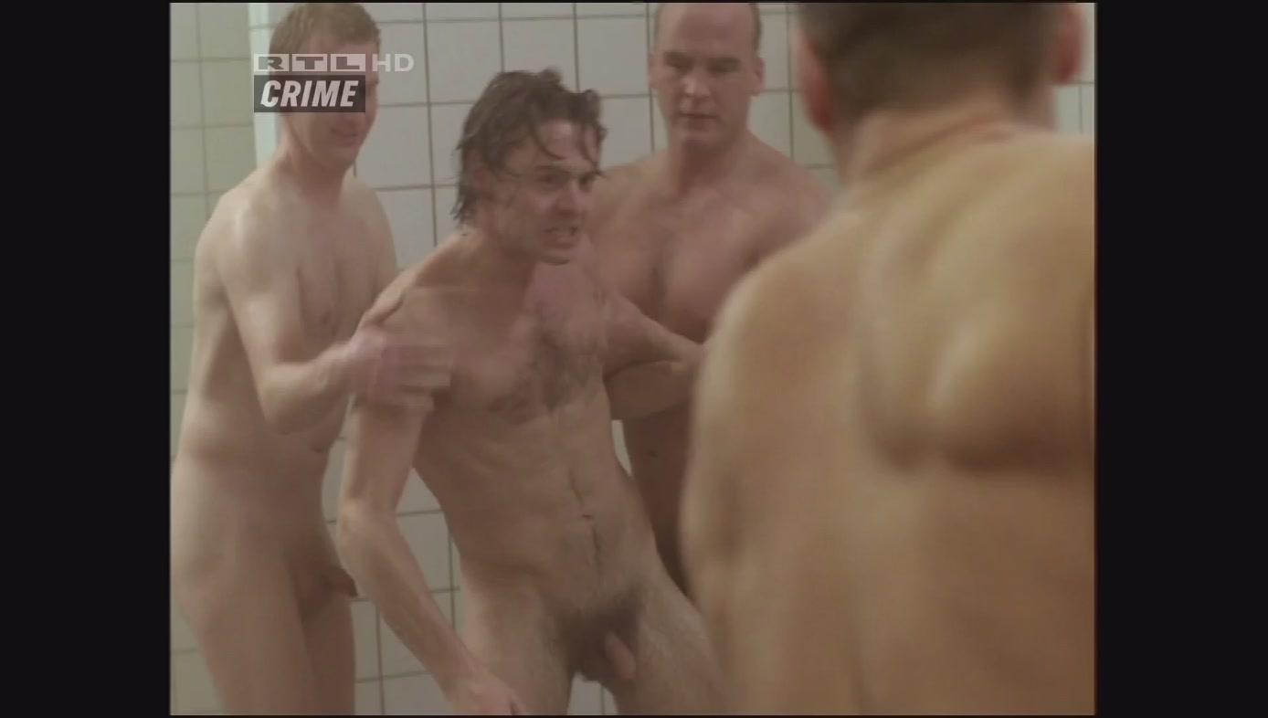 Actors Nude