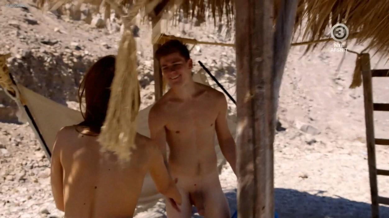 omg he s naked rasmus from the danish version of adam