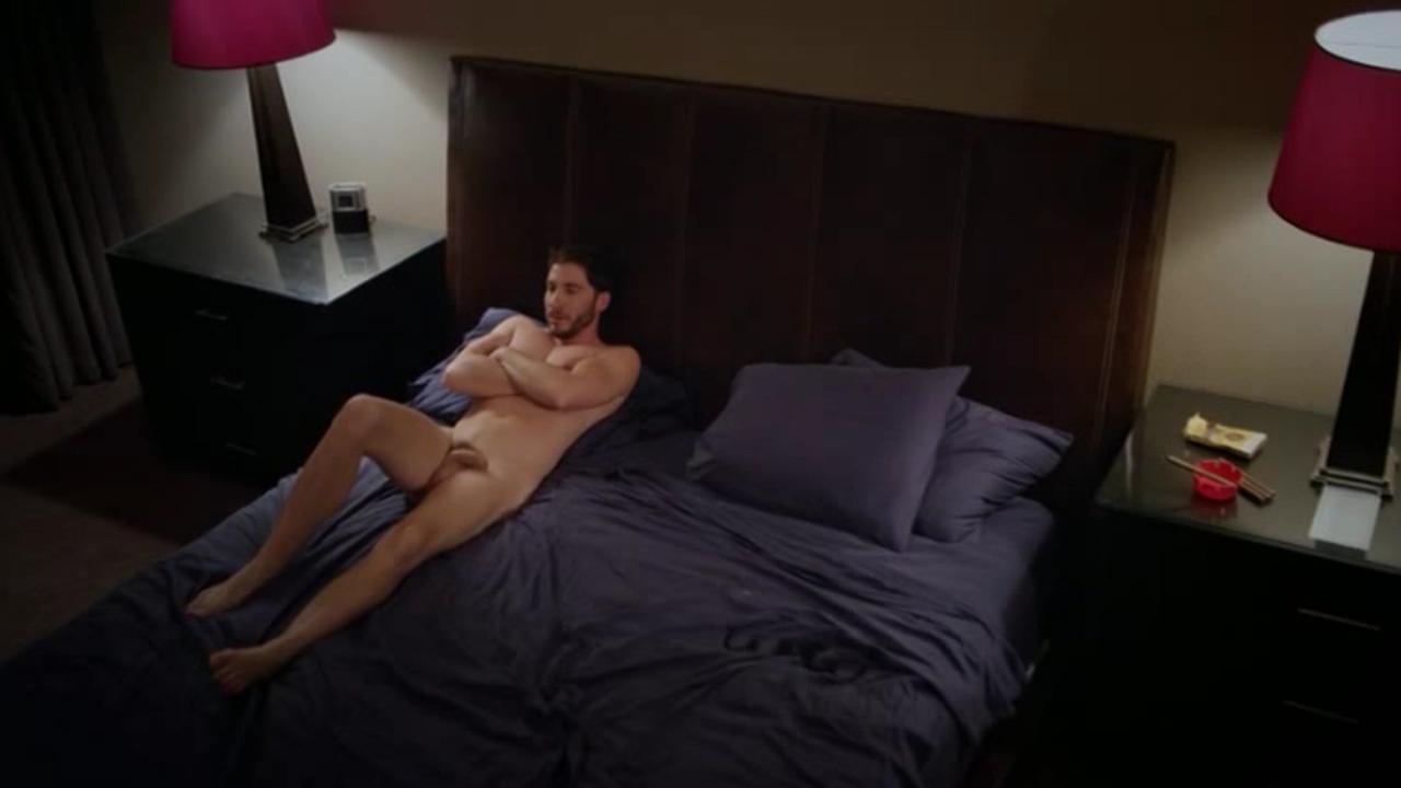 Straight nude man blog