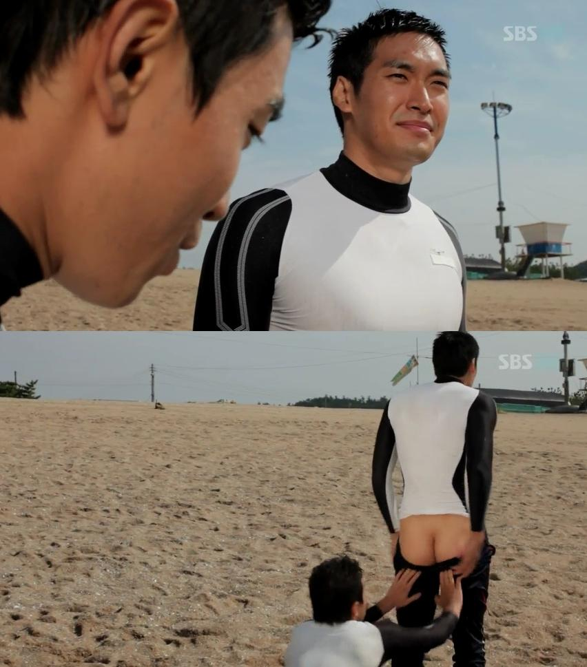 Korea nuded boy photo — 8