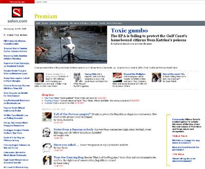 Salon has a new look omg blog the original since for A new look salon