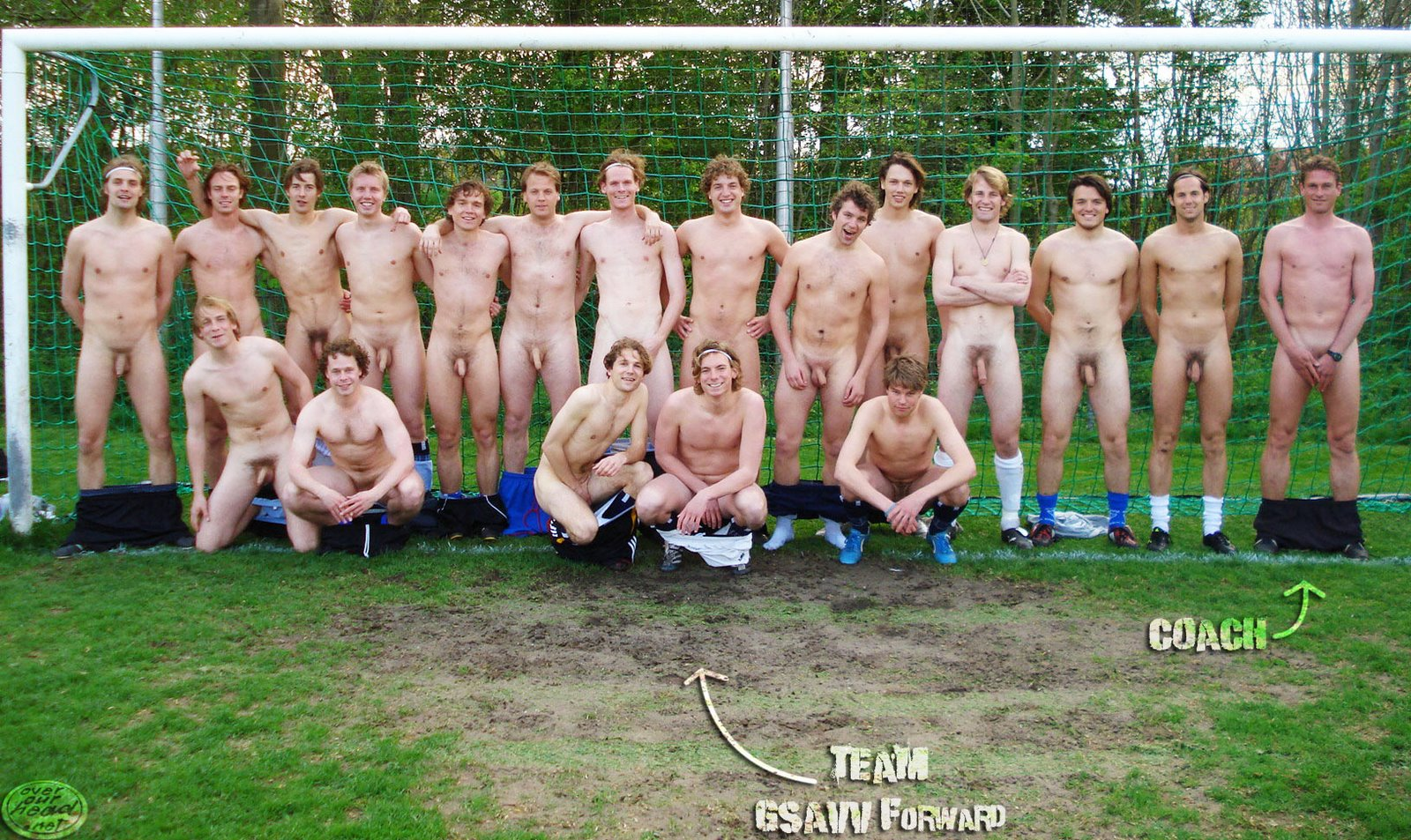 Oc college cheerleaders nude