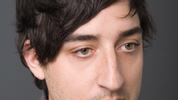 Ed Droste of Grizzly Bear for omg blog
