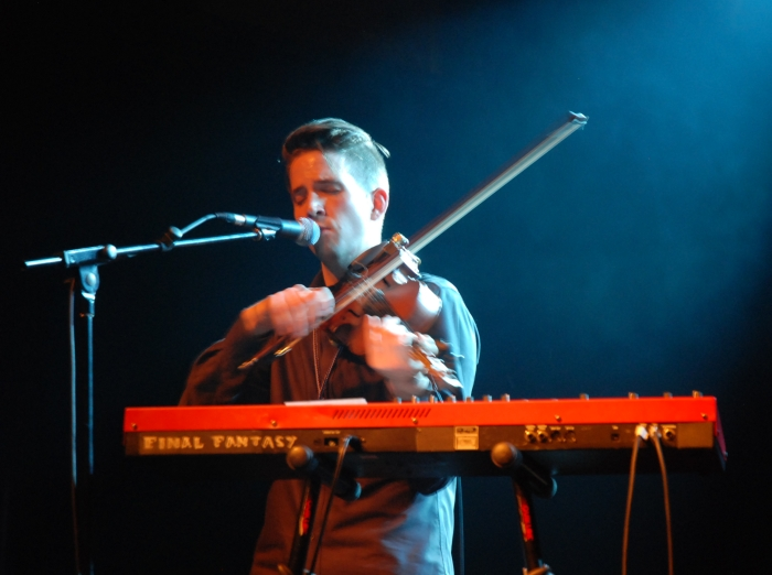 Owen Pallett for omg blog