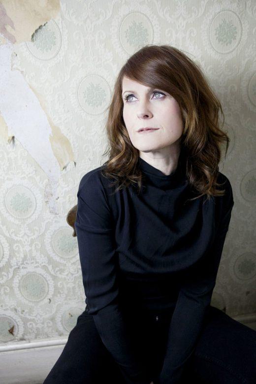 Alison Moyet portrait