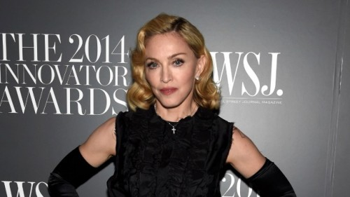 """attends WSJ. Magazine's """"Innovator Of The Year"""" Awards at Museum of Modern Art on November 5, 2014 in New York City."""