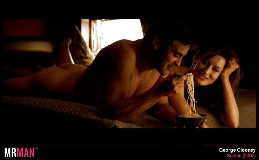Clooney Naked 16