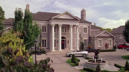mean girls mansion for sale