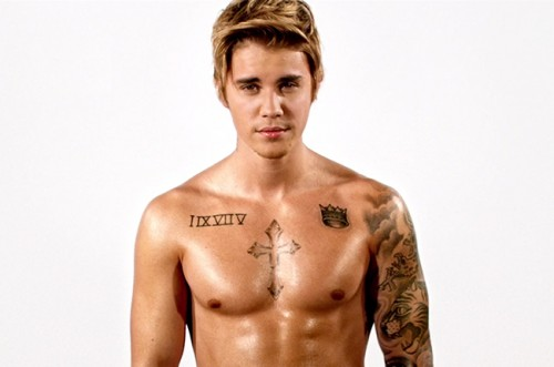 justin-bieber-shirtless