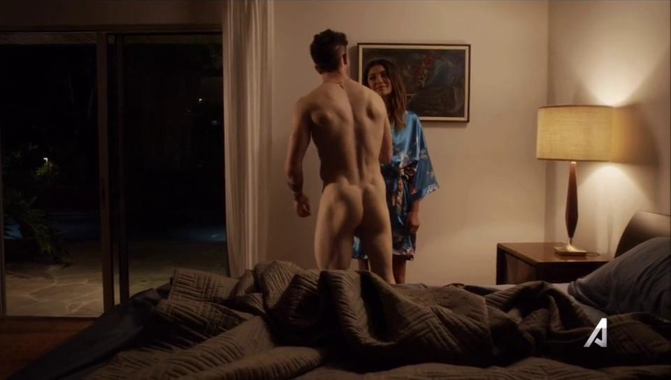 melfi naked