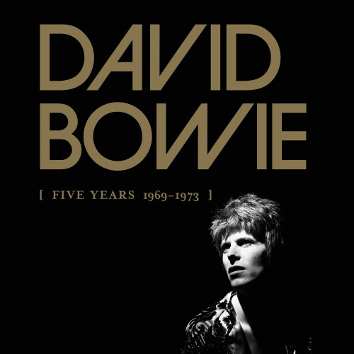 Bowie-five-years-album-cover