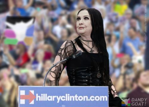 hillary_goth