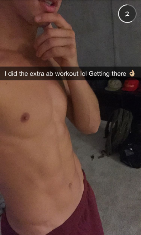 Cameron Dallas nude chest