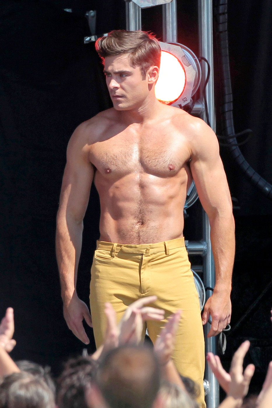 Images - Zac efron naked blog