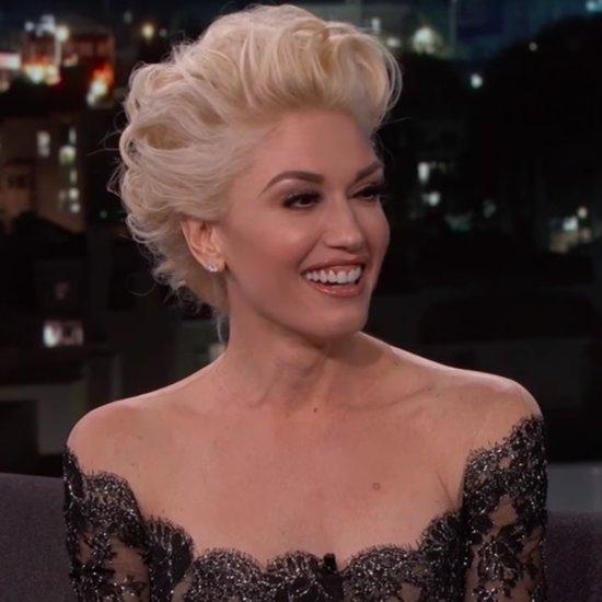 Gwen Stefani Gay 79