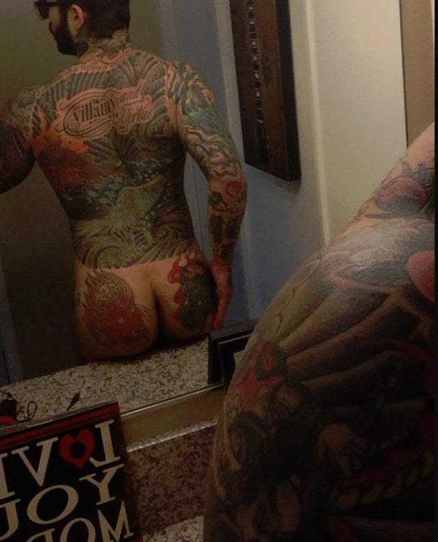 Gay naked leg amputee cock movie big dick 10