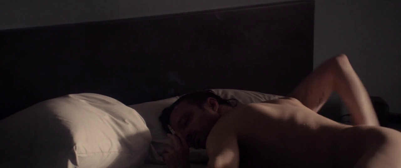 Aaron paul nude ass and sexy movie scenes 2
