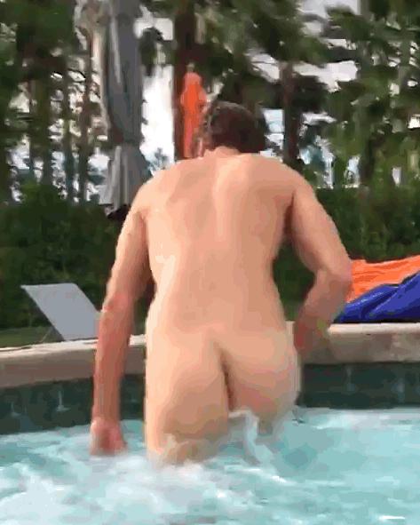 John barowman nude