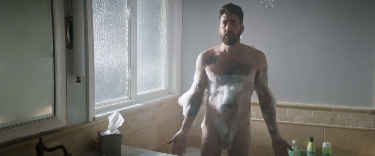 Adam Goldberg Nude 119