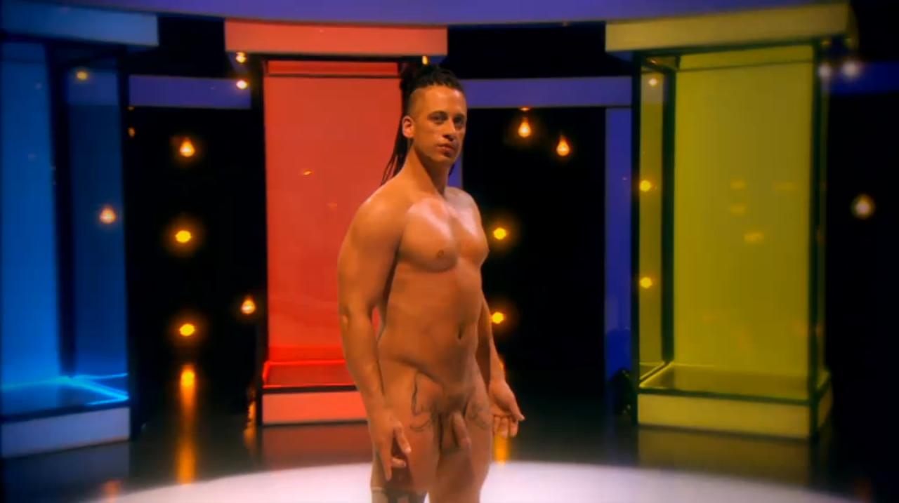 Шоу Знакомств Dating Naked