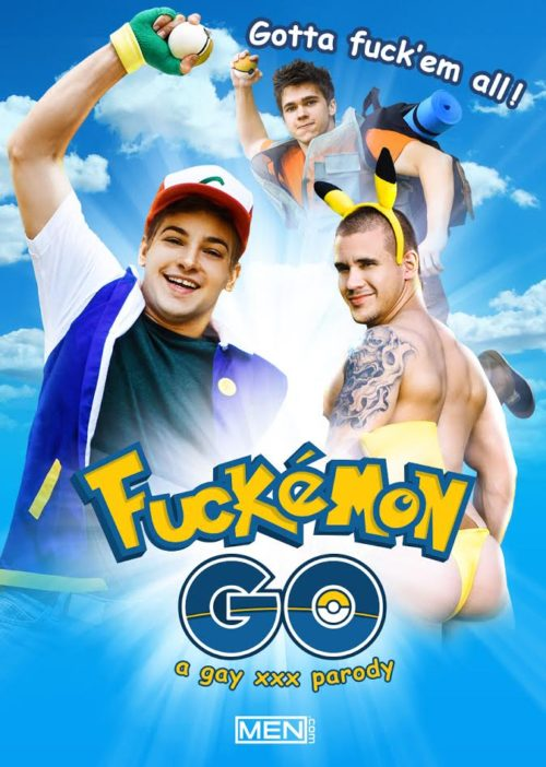 fuckemon-go-parody