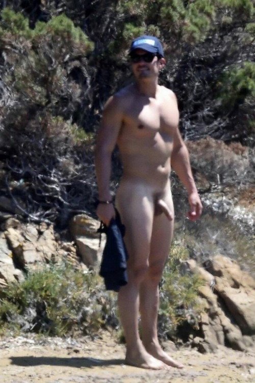 Apologise, but, Orlando bloom nude