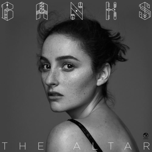 banks-the-altar-album-cover
