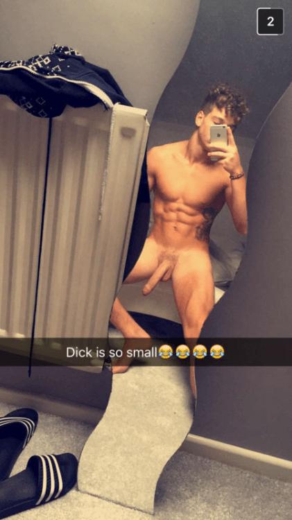 Brandon Myers nude penis