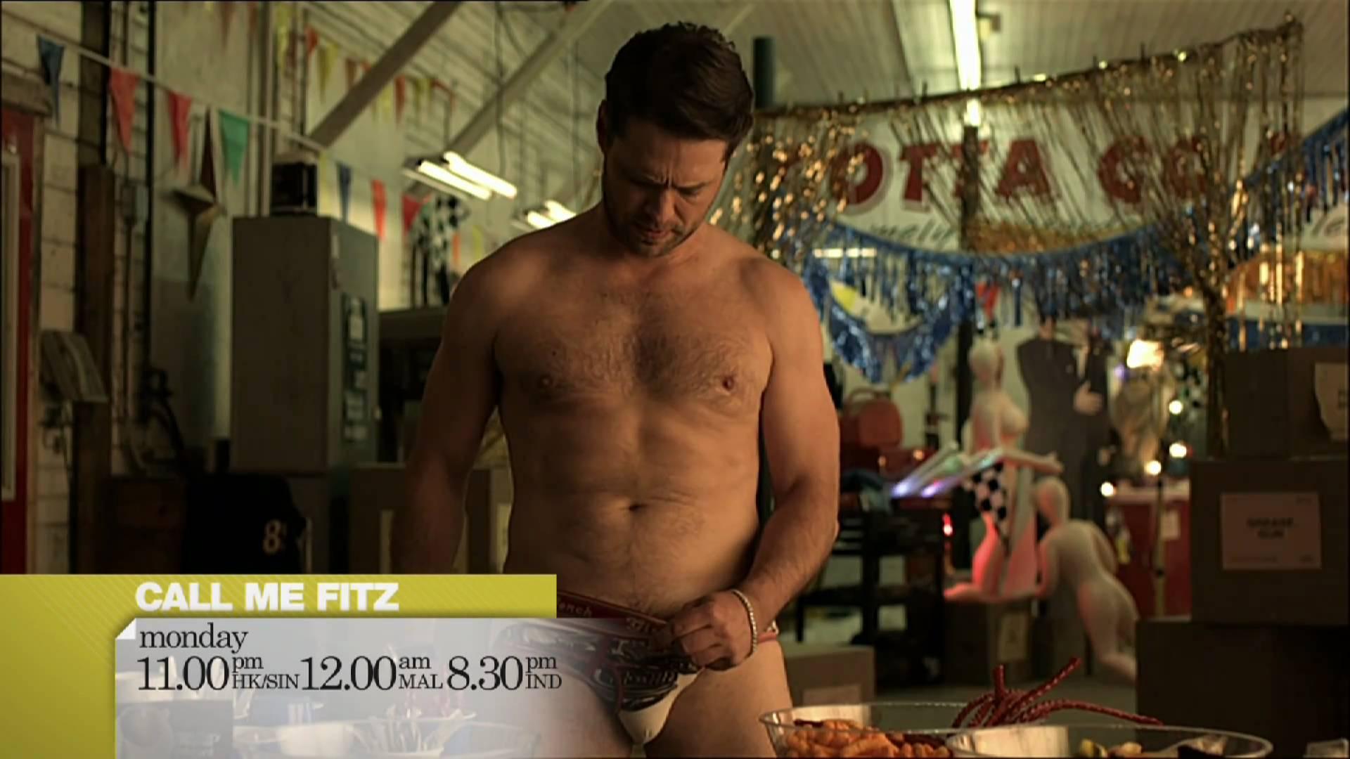 Jason priestley in underwear