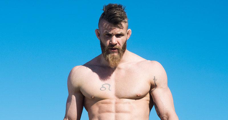 nude Naked norwegian men