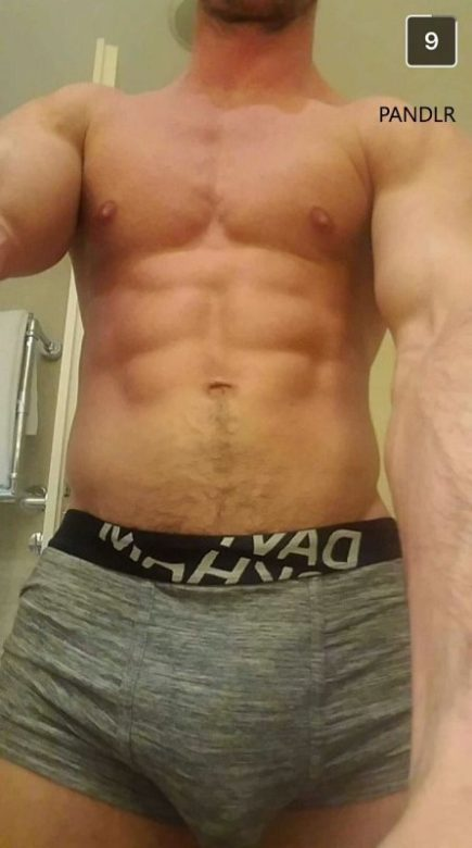 Ryan Kelley nude Teen Wolf