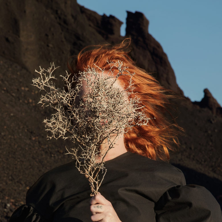 Goldfrapp Silver Eye cover art