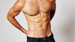 OMG, hes naked: Drag Race UK Season 2s hot new ginger