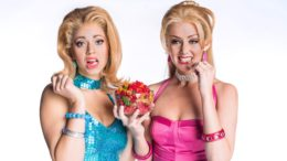 Romy & Michele the Musical