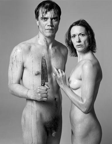 Genevieve Nude