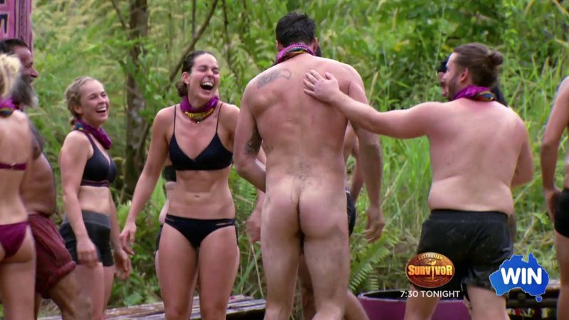 people-naked-on-survivor-videos