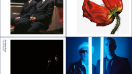 Pet Shop Boys Parlophone reissues